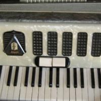 Frontalini - Accordion