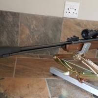 Rifle Stand