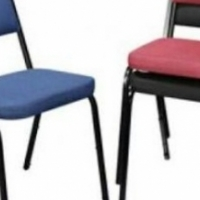 New Stacker Banquet Chairs