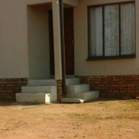 house to rent at block Vv 2 bedroom room house