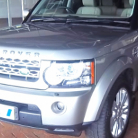2010 Land Rover Discovery 4 3.0 TD/SD v6 Hse