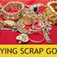 scrap gold pieces we buy