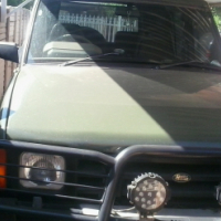 1994 Land Rover Discovery 1 3.5lt V8