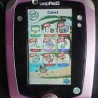 Leappad 2 for sale.