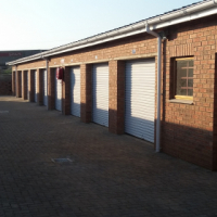 Storage Units to rent in Mesiies Halt East London