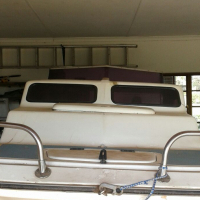 Skipper Cabin Cruiser for sale