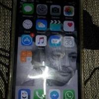 Ek het n i phone 5s E te swop