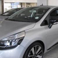 2013 Renault Clio iV 900 T Dynamique 5 Door 66kW