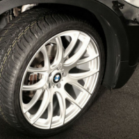 """20"""" BMW X5 and X6 Tyres"""