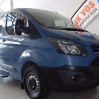 Ford Tourneo 2.2TDCi