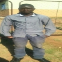 MALAWIAN GARDENER available
