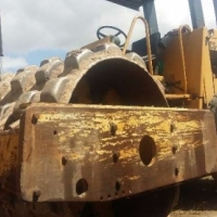 Rollers Caterpillar Cat CP533C CP  Padfoot