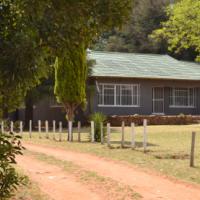 8.5 HA Witfontein Randfontein R 1400000