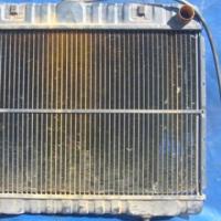 123 series mercedes Benz Radiotors