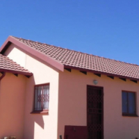 House on sale at Soshanguve