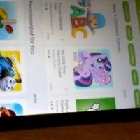 """vodafone 7"""" tablet for sale."""