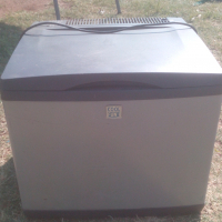 Minu camping fridge
