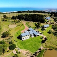 COUNTRY LIVING AT ITS BEST WITH UNOBSTRUCTED VIEWS OF THE OUTENIQUA MOUNTAINS