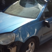vw polo for stripping