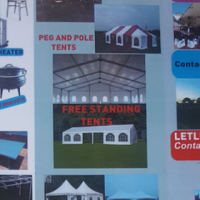 EVENTS AND CATERING BUSINESS FOR SALE(GOING CONCERN)