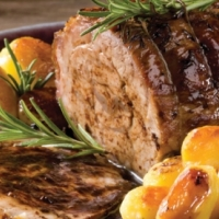 Sunday Lunch at Venture Inn is Back R80 for 4 course carvery!!!