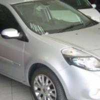 Renault Clio 3 1.6 Automatic