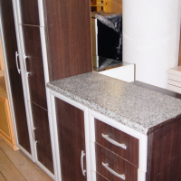 2 Piece Kitchen Unit S020614A #Rosettenvillepawnshop