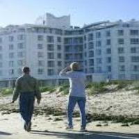Beach front Studio Apartment Share 15 years