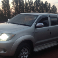 a bakkie to have