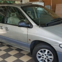 Chrysler Grand Voyager (automatic)