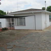 3 Bedroom Garden flat for rent in Colbyn (R3400 per room)
