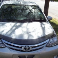 Toyota etios 1.5 Model,5 Doors factory A/C And C/D Player