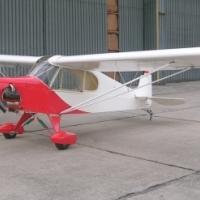 Bravo Aeroplane - J-3 Piper Cup 75% concept. Price neg.