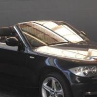 2009 BMW 125i CONVERTIBLE AUTO ( E88 )