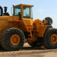 FELs Volvo L220E Re Furbished, Reconditioned Engine