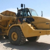 ADTs CAT Caterpillar 740 Ejector, Ready for delivery