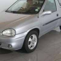 Opel Corsa Utility 1.4I S Sport