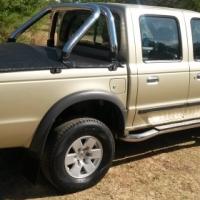 2004 FORD RANGER D/CAB AUTO 4x2 V6 4.0 XLE PETROL IMMACULATE CONDITION!!