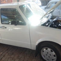 Volkswagen Citi Golf 2.0 Carb  Excellent Condition