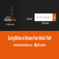 Saving Millions Of Africans From Vehicle Theft