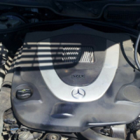 Mercedes Benz Spares Only