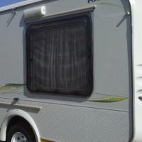 2007 Gypsey Rascal Caravan