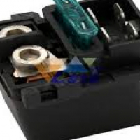 Motorcycle solenoid relay 2