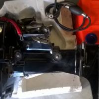 15hp Zongshen outboard motor R14000