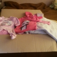 Baby Clothes/ Baba Klere