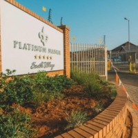 New Chantelle Security Estate on Sale