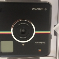 Polaroid Socialmatic 14MP Wi-Fi Digital Instant Print & Share Camera