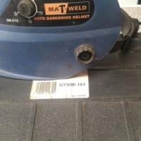 Electronic 160A Welder