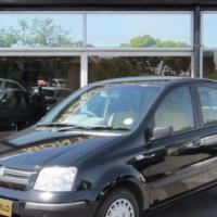2006 Fiat Panda 1.4i 100HP