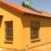 Soshanguve 2 bedrooms for sale close to the Mall